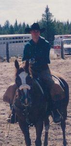 Meet Our Equine Vet - Rainier Horse Vet | Cascade Equine